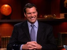 Kris Kobach. We do not like you. Or the fact that you're Romney's advisor.