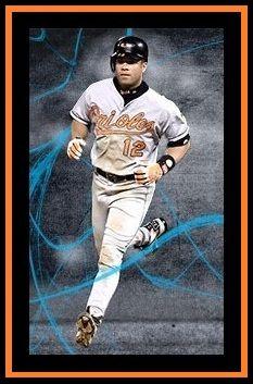 Roberto Alomar Baltimore Orioles, Baseball Cards, Sports, Hs Sports, Sport