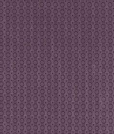 Robert Allen Kildow Plum Fabric | onlinefabricstore.net