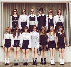 K-Feelings — Top 7 Kpop Rookie Girl Groups (2016)