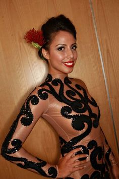 BACKSTAGE PHOTOS Miss NZ 2010 crowned.