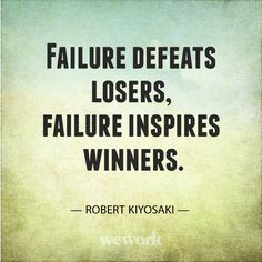 Motivation Quotes : QUOTATION – Image : Quotes Of the day – Description WeWork Inspirational Quote / Robert Kiyosaki Sharing is Power – Don't forget to share this quote ! Quotes Dream, Life Quotes Love, Great Quotes, Me Quotes, Motivational Quotes, Inspirational Quotes, Tony Robbins, Robert Kiyosaki Quotes, Web Design