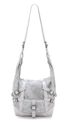 Ash Roxy Hobo Bag