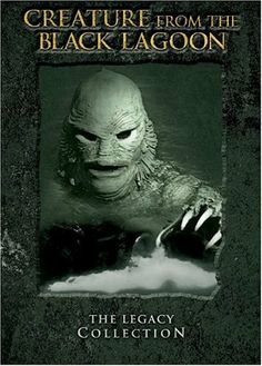 Creature From the Black Lagoon: The Legacy Collection (Creature from the Black Lagoon / Revenge of the Creature / The Creature Walks Among Us) DVD ~ Richard Carlson, http://www.amazon.com/dp/B0002NRRRY/ref=cm_sw_r_pi_dp_Coe5sb1PMDSBZ
