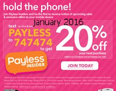 Payless Shoes Coupons PROMO expires May 2020 Hurry up for a BIG SAVERS Payless offers shoes and accessories for men, women and children. Free Printable Coupons, Boys Accessories, Brand Sale, Print Coupons, Coupon Codes, Printables, How To Get, November 2015, Marketing