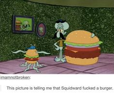 Just 16 Really Funny Posts Tumblr About Spongebob Squarepants