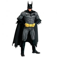 Looking for Batman costume ideas? You'll love these creative Batman costumes! Batman is one of the most popular superheroes. Best Batman Costume, Superhero Halloween Costumes, Batman Costumes, Halloween Men, Batman Outfits, Latex Costumes, Adult Costumes, Batman Cosplay, Halloween Cosplay