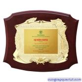 Cung cấp qùa tặng việt: Kỷ niệm chương gỗ đồng cao cấp giá rẻ,cung cấp nha...