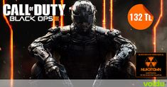 Call of Duty: Black Ops III Çıktı!