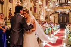 Casamento à noite de Natália e Diego | Fotografia: João Salamonde