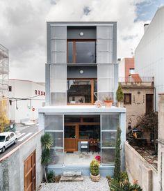 House 1105,© Didac Guxens