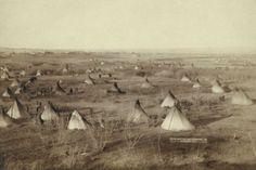Indian Camp Lakota