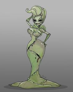 gender swap oogieboogie