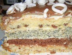 МАСТЕР ШЕФ...: Торт проще простого