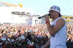 ACONTECE: Wesley Safadão irá se apresentar durante o Carnava...