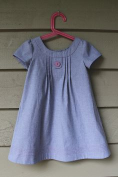 Oliver and S Family Reunion dress | Flickr - Photo Sharing!