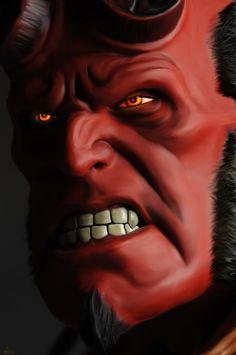 76 Best Hellboy Images Comic Art Comic Books Art Comic Book