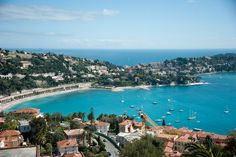 easy trips from Florida: Côte d'Azur travel tips / photo by katemcleanphotography.com
