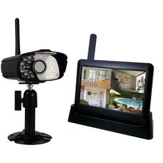 Things To Add To The Best Wireless Video Security System For Added Effectiveness - http://devconhomesecurity.com/blog/things-add-best-wireless-video-security-system-added-effectiveness