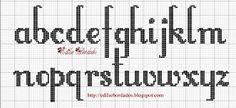 Oie, fiz esse monograma a pedido de uma amiga do orkut, eu gosto muito dessa fonte... Pra quem gosta de monogramas, fiquem a vontade para co...