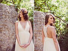 Wedding Dress / Katie Walker