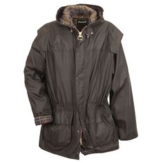 Barbour Classic Durham Jacket | Mens Wax Jackets