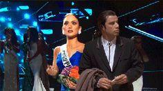 Este si es el ultimo post sobre el Miss Universo