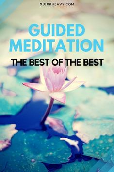 This post has a list of the best guided meditations available on youtube. It is especially useful for beginners. Mindfulness can be difficult without practice so, allow the experts to guide you through the process. The list has guided meditations for anxiety, for sleep. These meditation techniques are known for the ability to heal. all the recommendations have transcendental music with great benefits. #meditation #meditationforhealth #mindfulnessmeditation