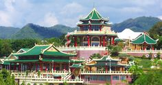 Cebu city private tour. The island province of Cebu is one of the most popular destinations in the Philippines.