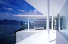 Kubota Architects, I-House, Hiroshima