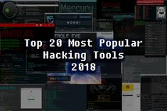 - KitPloit – PenTest & Hacking Tools for your CyberSecurity Kit ☣: Top 20 Most Popular Hacking Tools in 2018 Hacking Tools For Android, Best Hacking Tools, Hacking Books, Learn Hacking, Hacking Websites, Hacking Practice, Android Phone Hacks, Cell Phone Hacks, Windows 10 Hacks