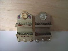 Minisonja: Make A Mini Shelf