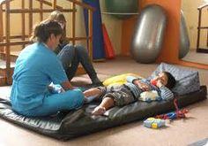 Distrofia muscular en niños cuidados postulares y terapia física