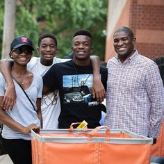 It takes a village. Welcome home, Owls! Dorm Life, Moving Day, Welcome Home, Owls, Temple, University, Take That, Instagram, Temples