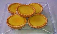 Resep Pie Susu Bali Lezat Rasa Vanilla