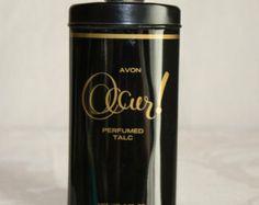 vintage avon products | Vintage Avon.  My Mum had this, too.