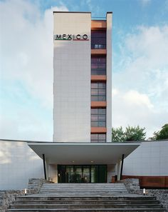 Residência para estudantes - Reforma da Casa México,© Gerardo Custance