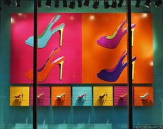 bright heels, pinned by Ton van der Veer