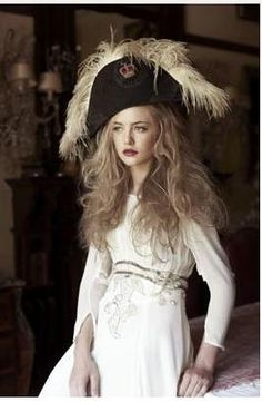 if only i could wear a pirate hat on my wedding day! :)