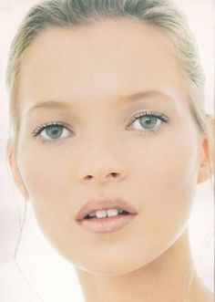 she is london and london is kate moss. FHU