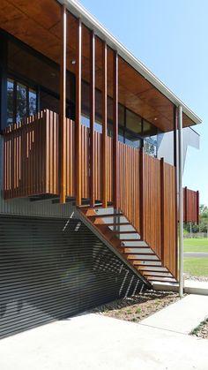 Casa de Playa Northern Rivers, South Golden Beach, Australia - refresh*design - © Damien Bredberg
