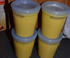 Recette Variante de purée 4 légumes, quand bébé est plus grand par joyiel - recette de la catégorie Alimentation pour nourrissons