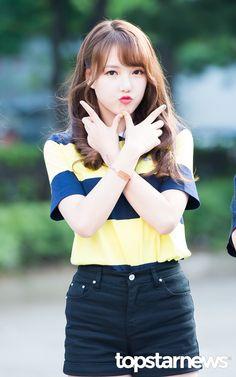 여자친구(GFRIEND) 예린 / 서울, 톱스타뉴스 김민정 기자