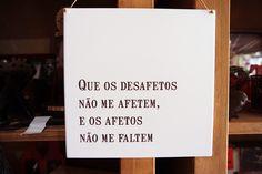 decoration store loja de decoração brasil lá em casa wall art quadrinho frase quote