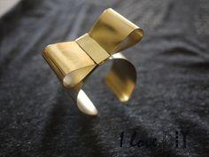 bracelet noeud H
