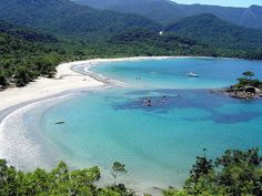 Brazil Wonders- Ilha Bela