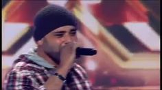 Tongue Cancer Survivor Sings With Half His Tongue and NAILS His Audition! - Inspirational Videos