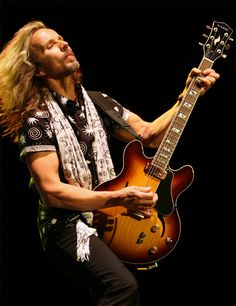 Tommy Shaw - Yes I pinned it on the right board  ;p  YUMMY!!