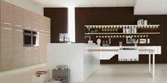 Cucina - living space