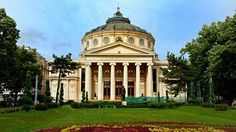 Top 10 Free Things to Do In Bucharest, Romania - Condé Nast Traveler Oh The Places You'll Go, Places To Travel, Places To Visit, Travel Destinations, Romania Tours, Travel Around The World, Around The Worlds, Beautiful World, Beautiful Places